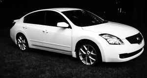 2007 Nissan Altima Drives Good for Sale in Columbus, OH