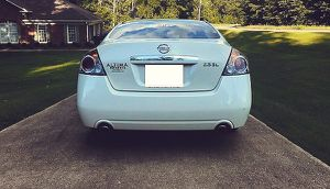 Working AC nissan altima 2008 automatic for Sale in Pittsburgh, PA