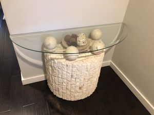 Console/Side Tables - $150 both for Sale in Portland, OR