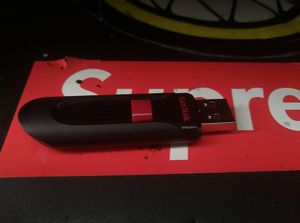 SanDisk 32 GB USB Drive for Sale in Fontana, CA