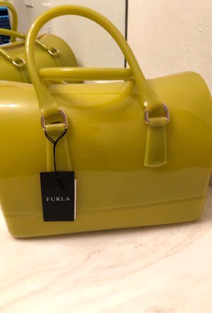 FURLA Candy Satchel 🍭🍬 for Sale in St. Louis, MO