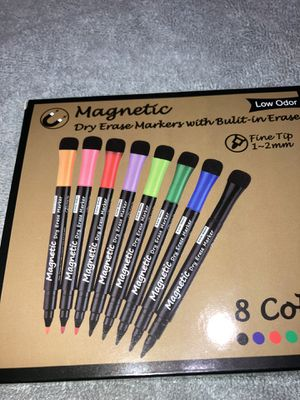 Magnetic Dry Erase Markers for Sale in Longwood, FL