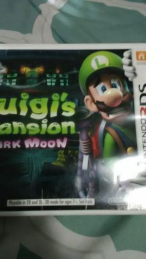 Luigi mansion ds for Sale in Reynoldsburg, OH