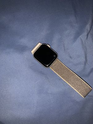 Apple Watch series 4 Cellular and GPS for Sale in Albuquerque, NM