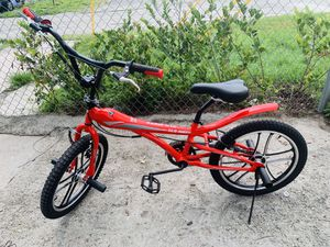 "Red BMX Bike 20"" for Sale in Lake Worth, FL"