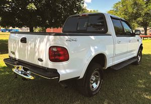 🔝best price$800 clean title 2OO2 Ford f-150 ✔️ for Sale in Long Beach, CA
