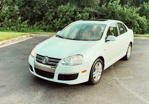 Clean Title 2007 Volkswagen Jetta price 800$ for Sale in Dallas, TX