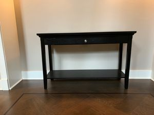 Black Coffee Table - Brand New for Sale in Woodinville, WA