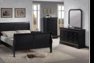 Brand new bedroom set for $599 for Sale in Queens, NY