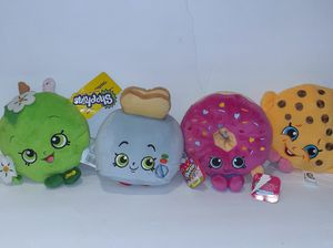 "Shopkins 6.5"" for Sale in San Diego, CA"