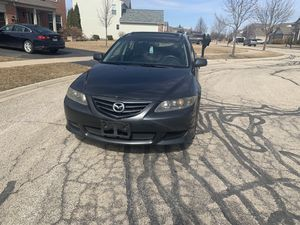 2004 Mazda 6 hatchback for sale for Sale in Plainfield, IL