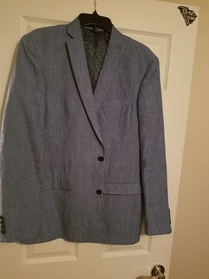 International Concept light blue blazer XL for Sale in Lexington, SC