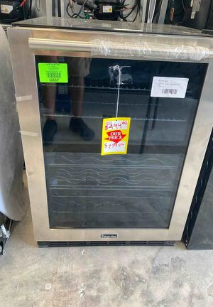 Magic Chef Wine Cooler 🍷😎 HMwc44dz 736O for Sale in Webster, TX