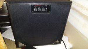 SpeakerCraft Based-10 subwoofers for Sale in Mesa, AZ