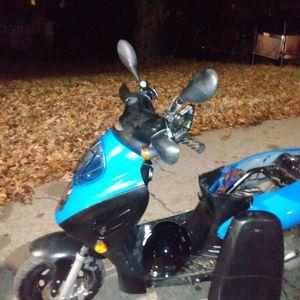 50cc Moped TaoTao VIP Runs Good for Sale in College Park, GA