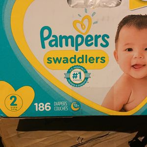 Diapers Pampers for Sale in La Mirada, CA