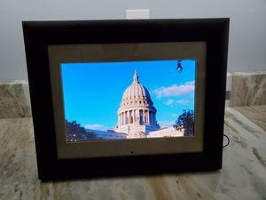 """11.3"""" Smartparts Digital Photo Screen for Sale in Bridgeville, PA"""