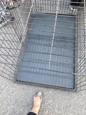 Dog house cage for Sale in Denver, CO