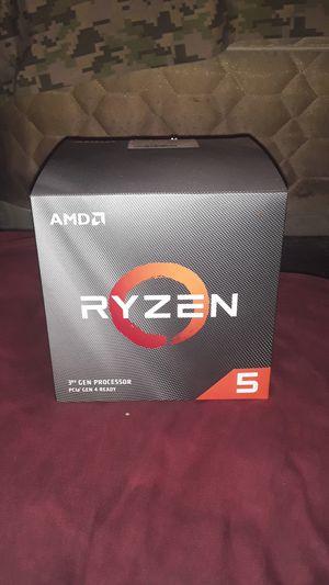 Ryzen 5 3600x for Sale in Aurora, IL