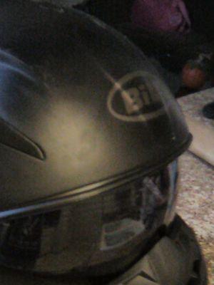 Bilt motorcycle helmet bloothtooth enabled for Sale in Whittier, CA