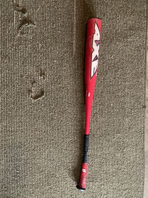 Axe element Bbcor bat 33 inch for Sale in Tacoma, WA