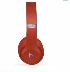 Beats Studio3 Wireless Over-Ear Noise Cancelling for Sale in Bristow, VA