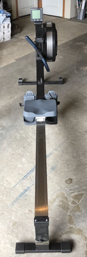 Concept 2 model D PM5 for Sale in University Place, WA