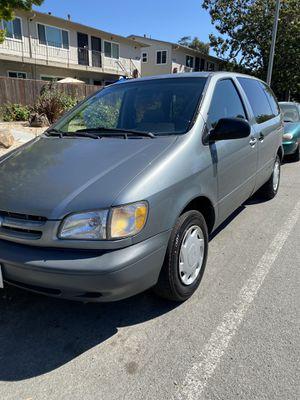 Toyota Siena for Sale in San Jose, CA