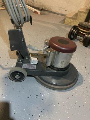 Minuteman floor n carpet scrubber for Sale in Plainfield, IL