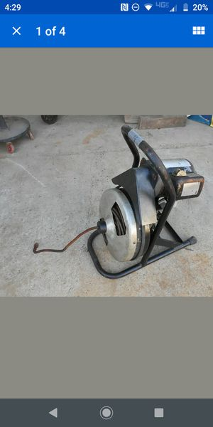 Pressure washers generators roto hammers nail guns saws tools tools come take a look estate sale for Sale in Milwaukie, OR