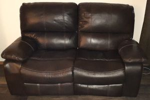 Reclining Love seat couch combo. for Sale in Vancouver, WA