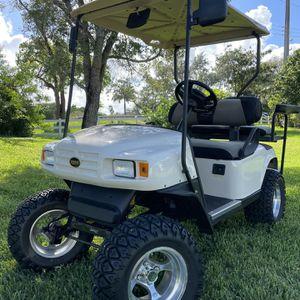EZGO txt 36v Golf Cart for Sale in Miami, FL