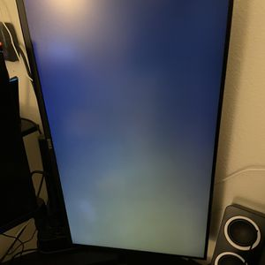 Dell 27in Monitor With Gsync for Sale in Tijuana, MX