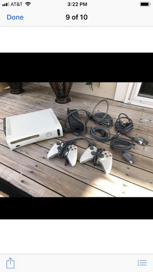 X Box for Sale in Kent, WA