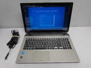 2020 TOSHIBA LAPTOP TOUCHSCREEN INTEL i5 QUAD CORE 1TB SSD 8GB RAM HDM for Sale in Fresno, CA