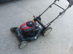Troy Bilt 21 Inch Lawn Mower for Sale in Chester, MD