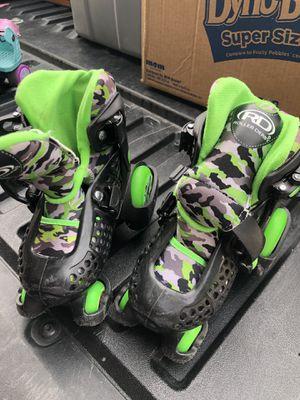 Boys skates for Sale in Laveen Village, AZ