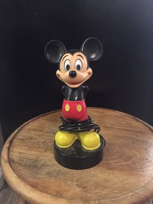 Mickey Mouse Stand Up Telephone(1988) for Sale in Martinez, CA
