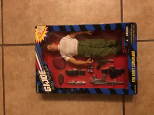 Army doll for Sale in Phoenix, AZ