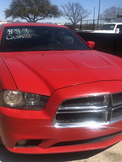 2014 Dooge Charger for Sale in Fort Worth,  TX