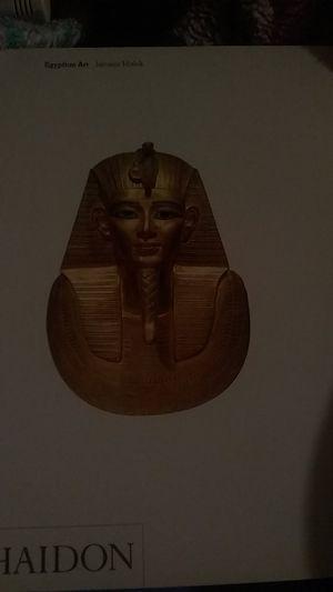 Egyptian art (jaromir Malek) for Sale in Phoenix, AZ
