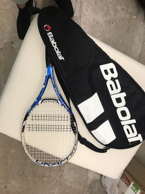 2 tennis rackets for Sale in Miami, FL