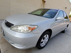2004 Toyota Camry Clean Title for Sale in Lynwood, CA