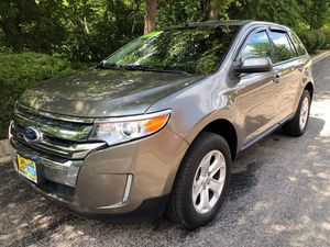 2013 Ford Edge SEL 4dr Crossover for Sale in Elgin, IL