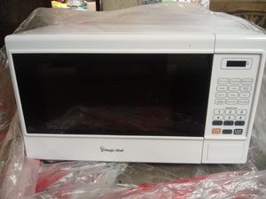 Magic Chef Microwave Oven for Sale in Hillsboro, OR