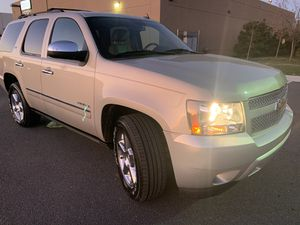 2011 Chevy Tahoe LTZ 4wd for Sale in Sterling, VA