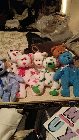 Beanie babies for Sale in Fresno, CA