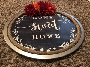 Rustic home decor for Sale in Bethpage, TN