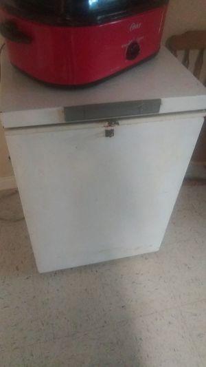 Deep Freezer for Sale in Austin, TX