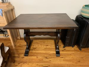 Vintage rustic farmhouse table for Sale in West Haven, CT